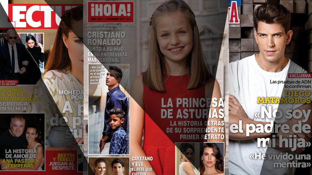 María Zurita, embarazada; Matamoros no es el padre de su hija y Mª Jesús Ruiz vuelve con su ex al que denunció por maltrato