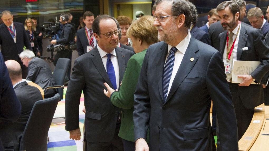 Mariano Rajoy pide no 'dramatizar' los efectos del Brexit: España está bien