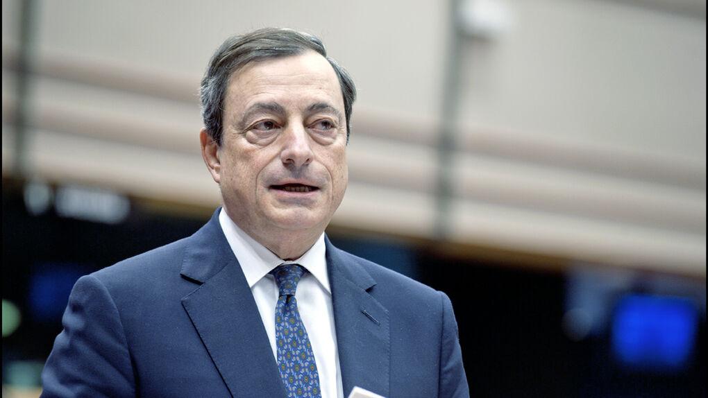 El BCE prepara nuevos estímulos para la Eurozona... y otras cuatro noticias de este martes