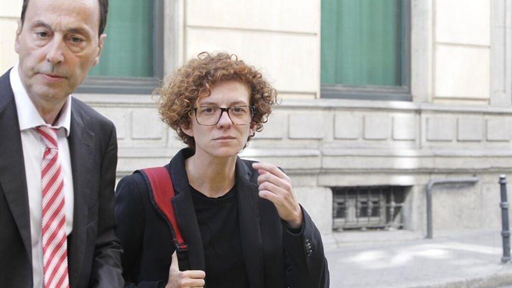 """La AN abre juicio contra Marisol 'la Roja' por llamar """"hijo de puta"""" al rey Juan Carlos"""