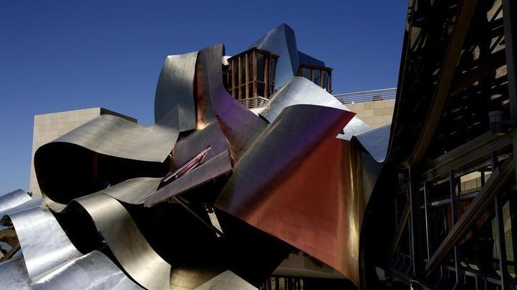 Arquitectura y enología: cuando el edificio ayuda a vender vino