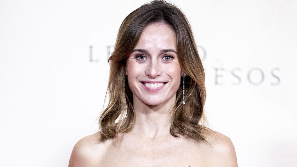 Polémica: La actriz Marta Etura habla de Cataluña y arremete contra Otegi