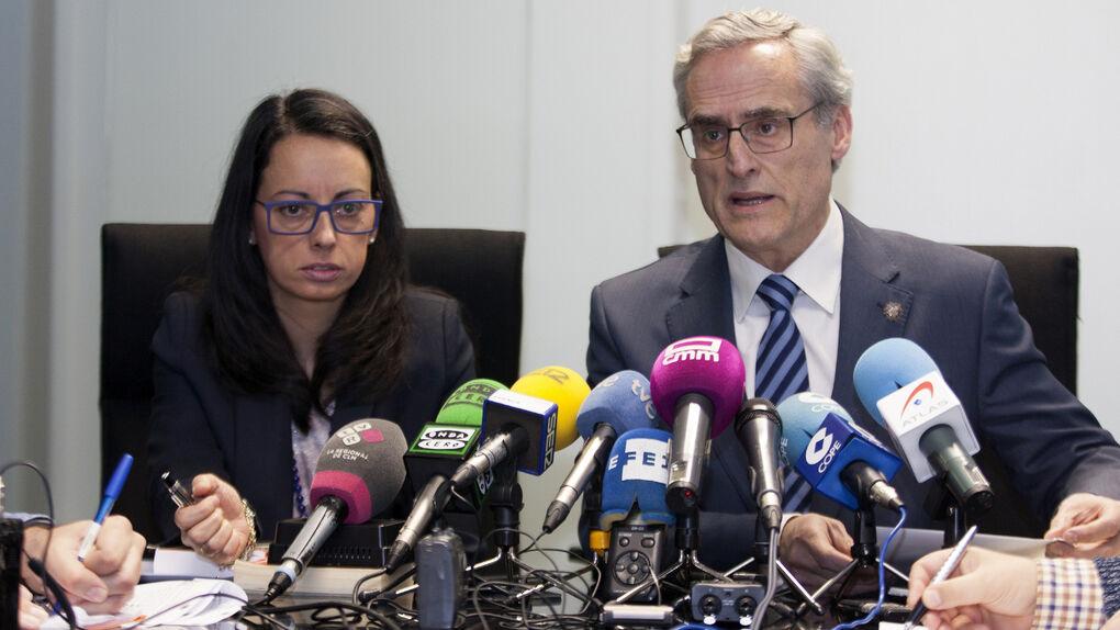 La Fiscalía pide 48 años de prisión para Sergio Morate por los asesinatos de Cuenca