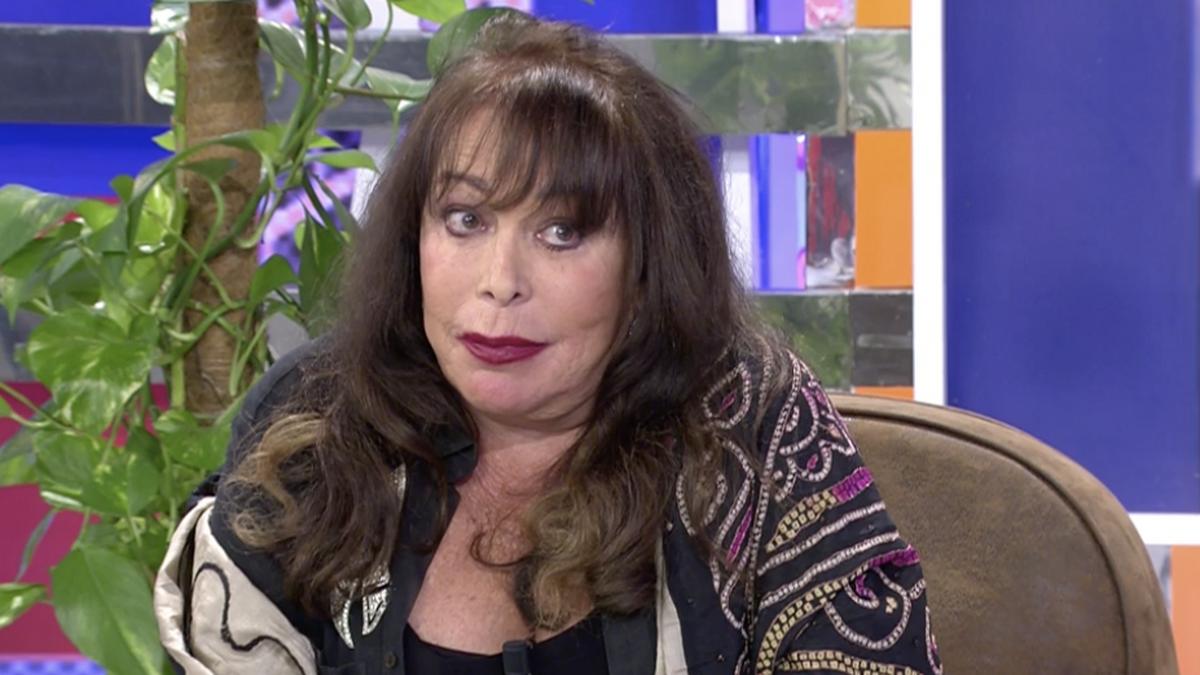 """Massiel y su fobia podemita: """"Cada vez que habla Irene Montero me entra mala leche"""""""