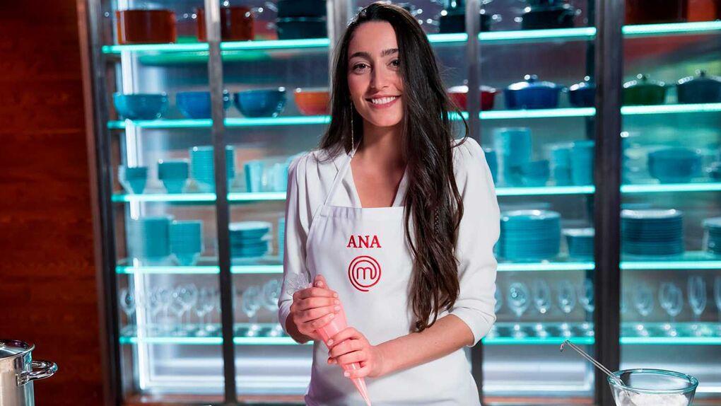 'MasterChef 8': Ana se convierte en la ganadora de la octava edición del 'talent' culinario