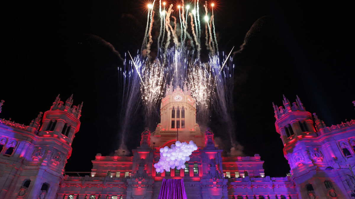 Así será este año la cabalgata de los Reyes Magos en Madrid