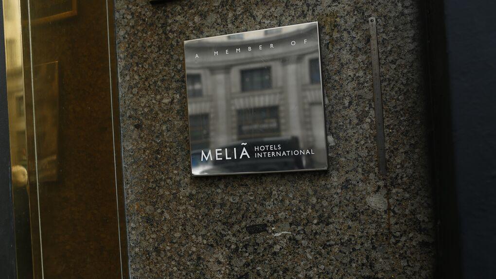 Meliá sufre los estragos del castigo de EEUU a Cuba, uno de sus mercados 'estrella'