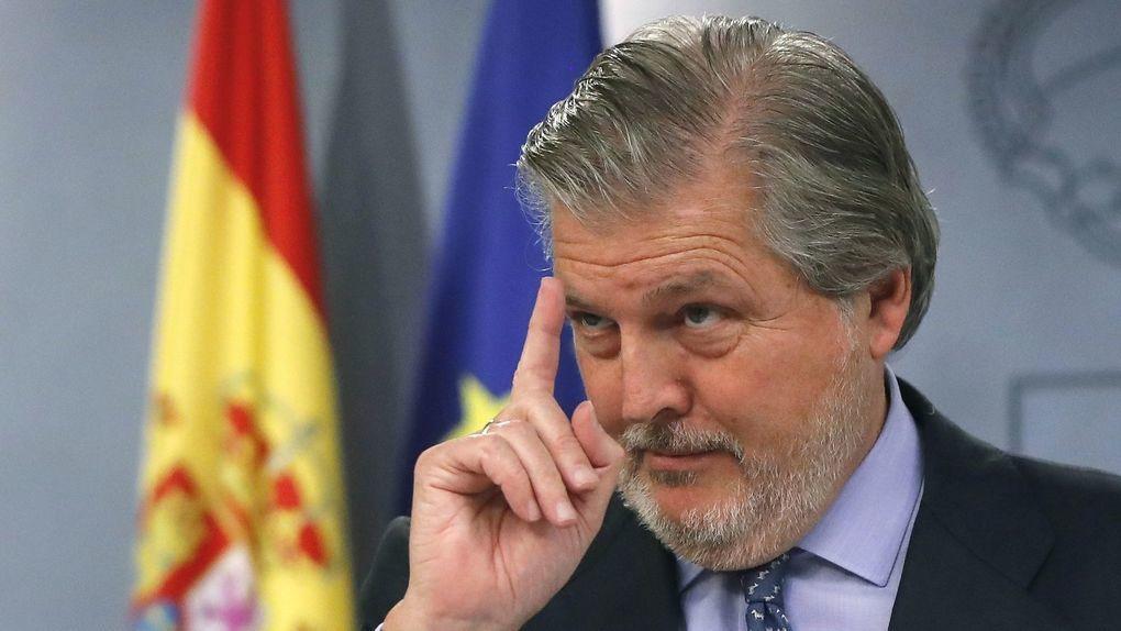 Méndez de Vigo anuncia el mismo Plan de Cultura tres veces