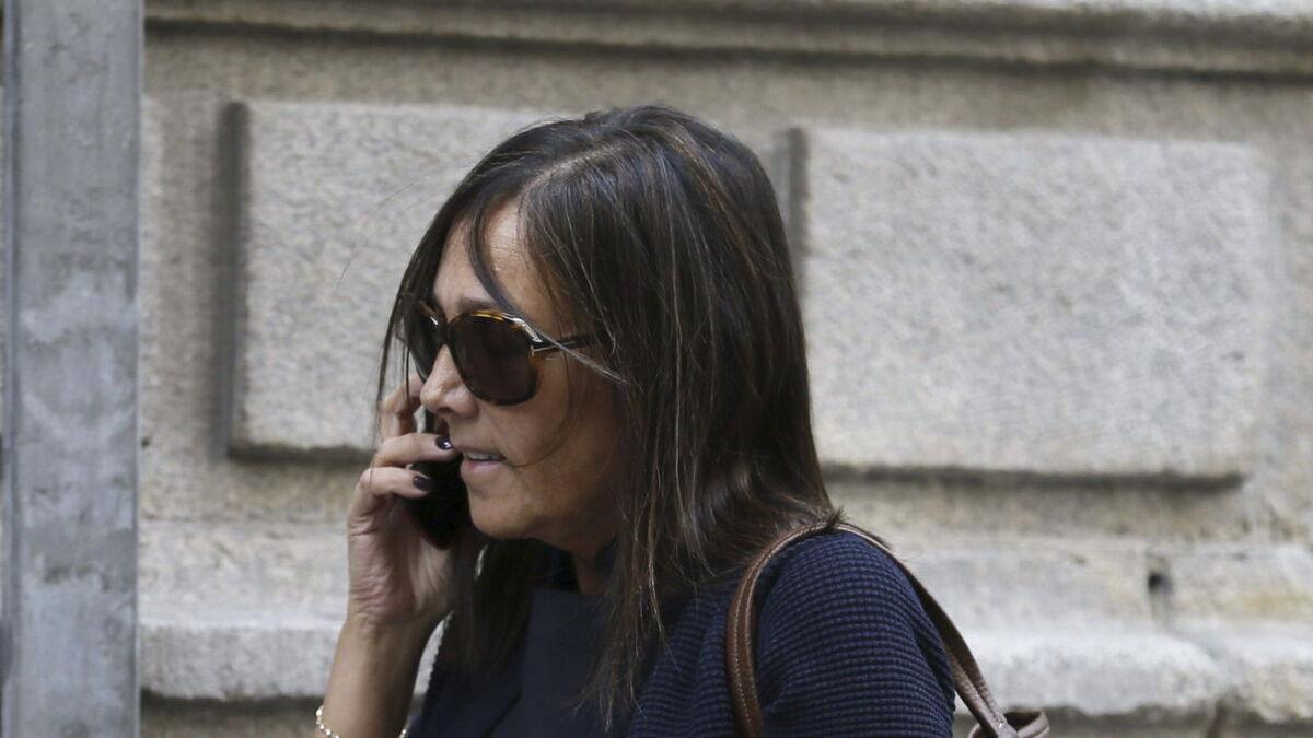 Gironès sigue los pasos de la Infanta Cristina para evitar el banquillo en el 'caso Pujol'
