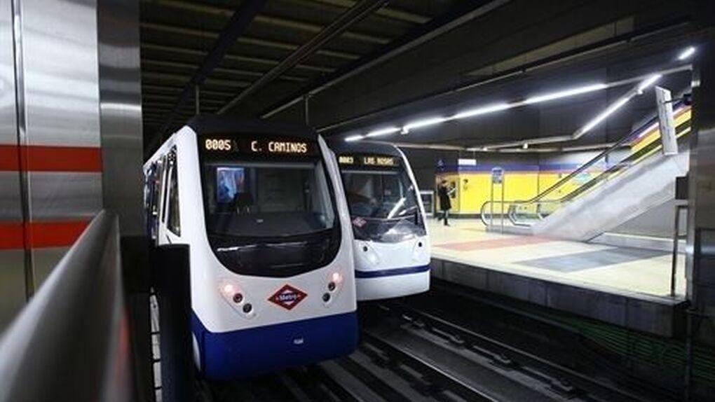 Dos investigados de Metro de Madrid asumen la responsabilidad de sus áreas con el amianto