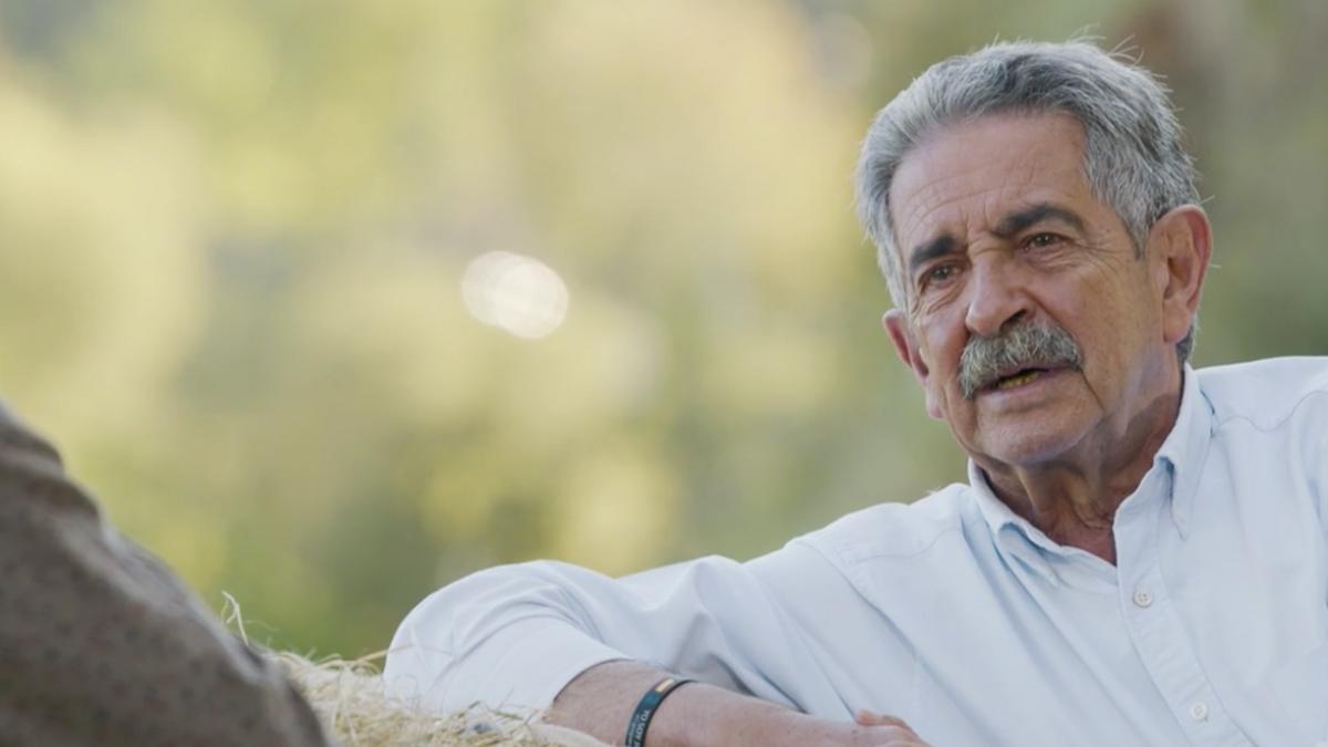 Miguel Ángel Revilla: de la crítica al Gobierno a la advertencia al rey emérito sobre Corinna