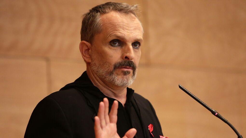 'Hormigas blancas': Miguel Bosé, repaso de su carrera y vida amorosa