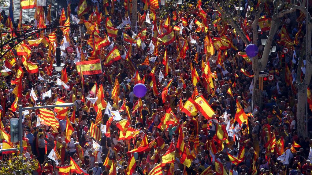 Cataluña somos todos
