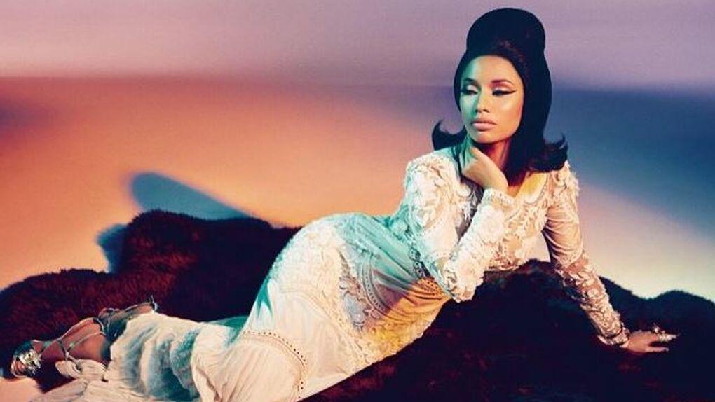 Las mil maneras de llamar la atención de Nicki Minaj