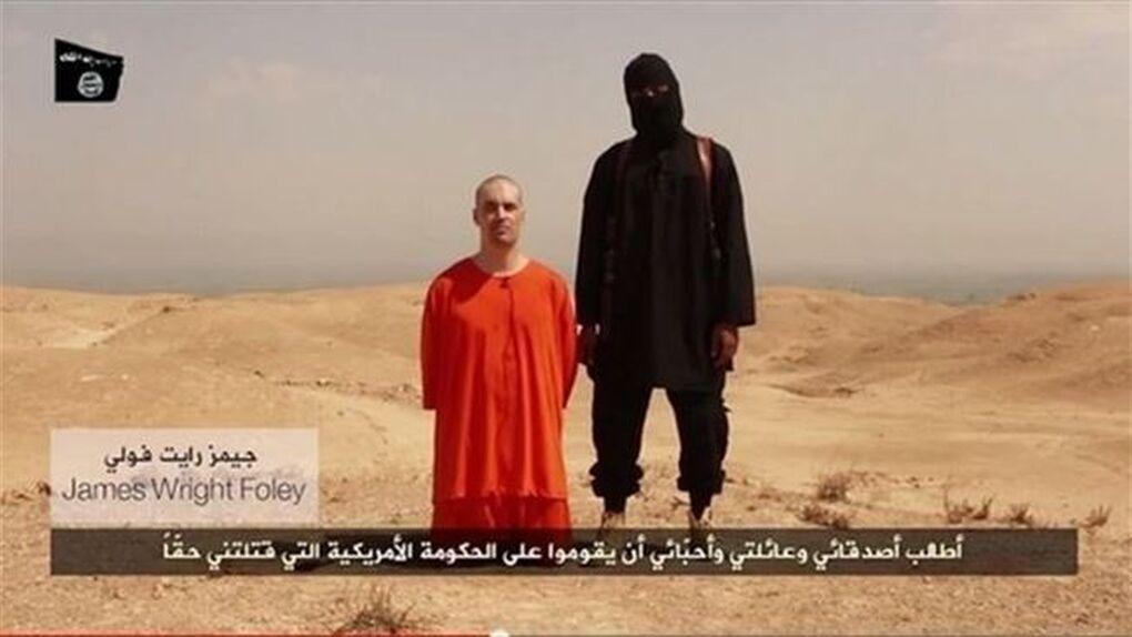 La Audiencia Nacional manda a prisión al yihadista vinculado con el asesinato del periodista Foley