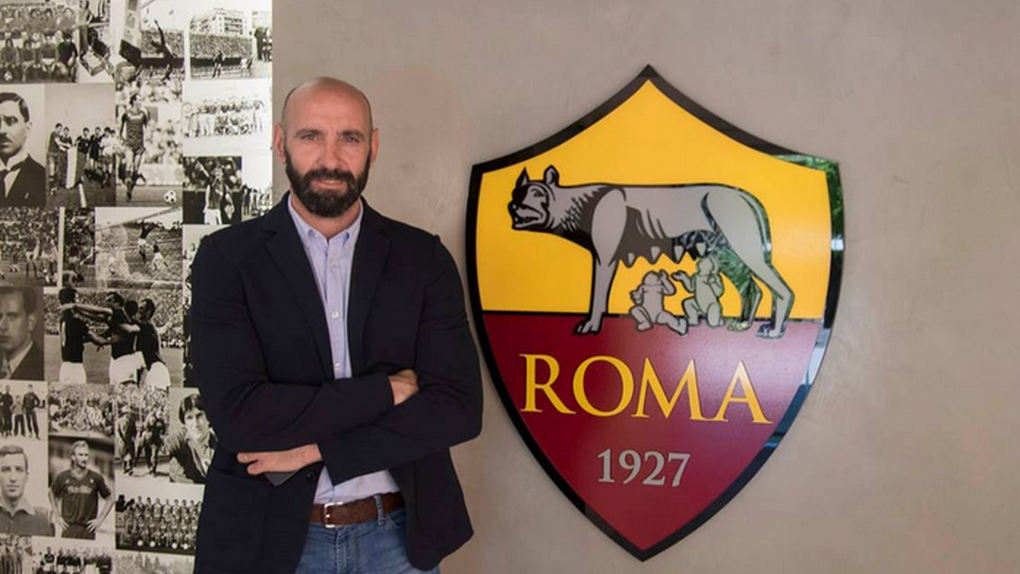 Monchi se presenta en la Roma y Emery es el técnico que quiere para su estreno