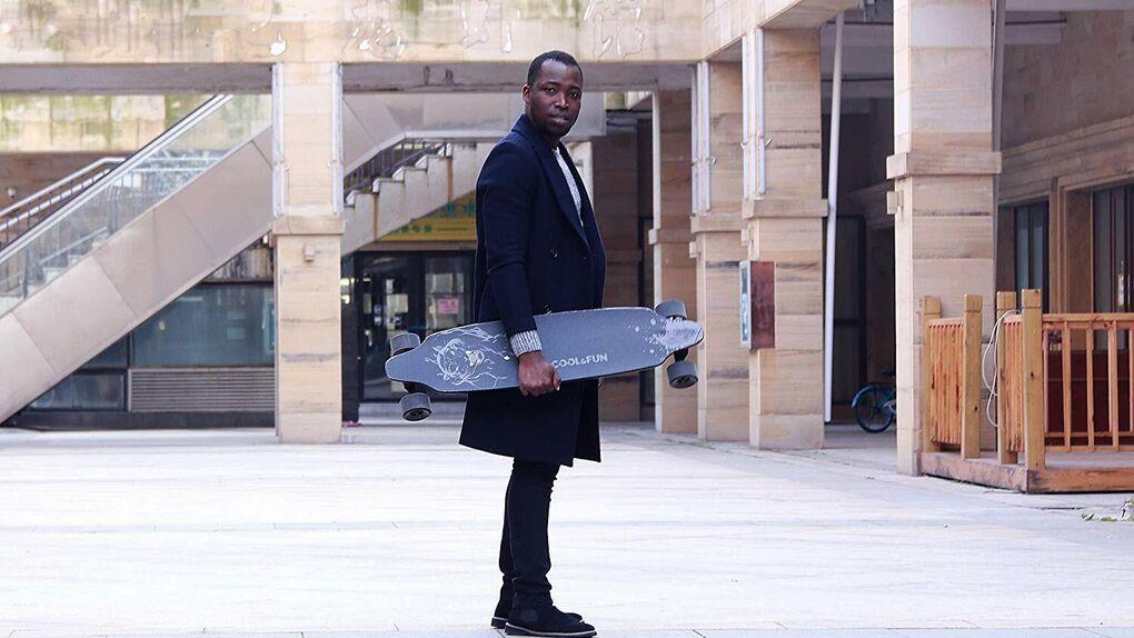 Monopatín eléctrico: la alternativa más barata y cómoda al patinete