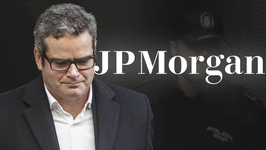 JP Morgan encarga un informe pericial para 'desmontar' la reclamación de Martín-Artajo
