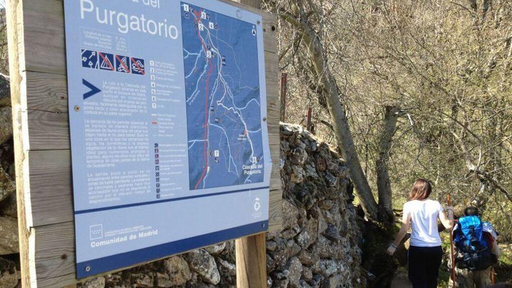 La Morcuera, Las Presillas y El Purgatorio: clásicos de la Sierra de Madrid