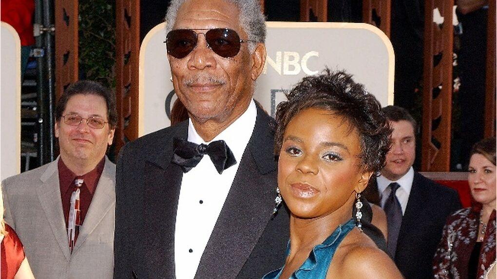 La nieta de Morgan Freeman, asesinada en Nueva York