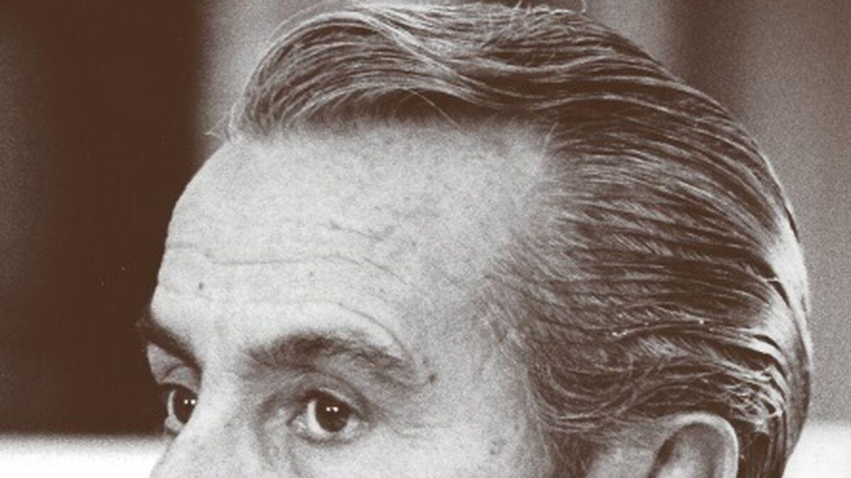 Muere el arquitecto barcelonés Federico Correa a los 96 años