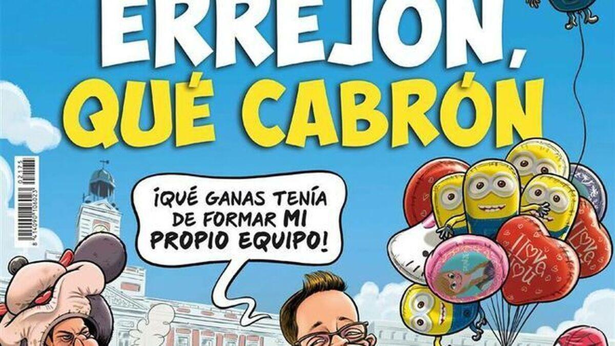 Muere el historietista Fer, uno de los fundadores de la revista 'El Jueves'