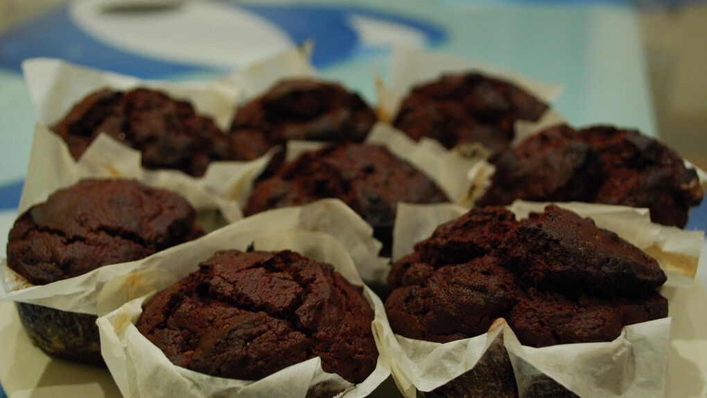 Cupcake parece, muffin no es: las magdalenas se ponen chulas