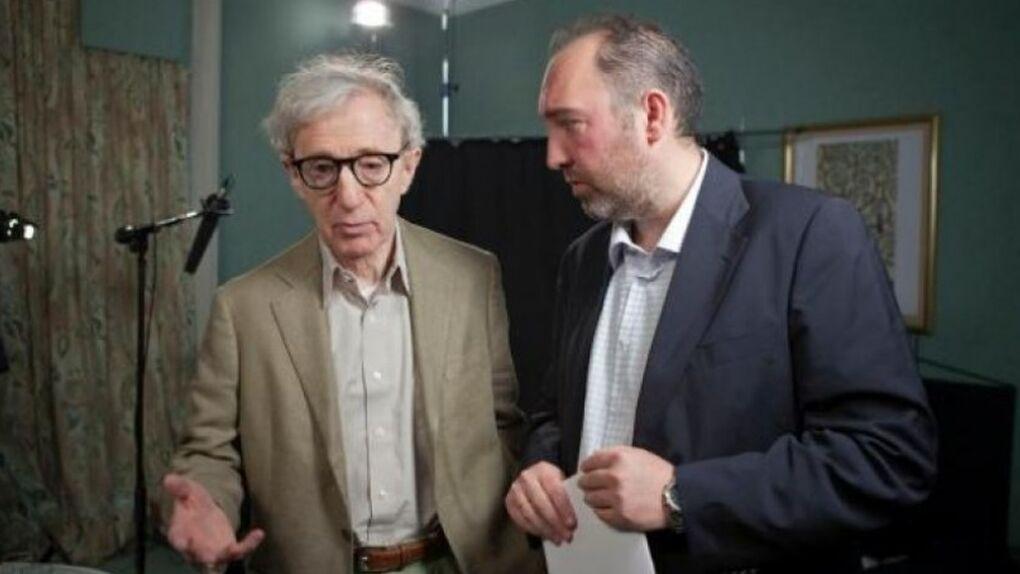 La Audiencia de Asturias juzga el apoyo irregular a una película de Woody Allen