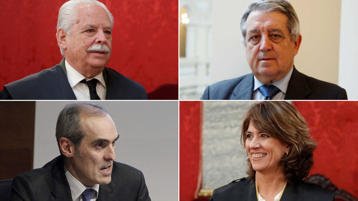 El jefe de la Inspección desafía a Navajas y rechaza sancionar al fiscal del 'caso Villarejo'