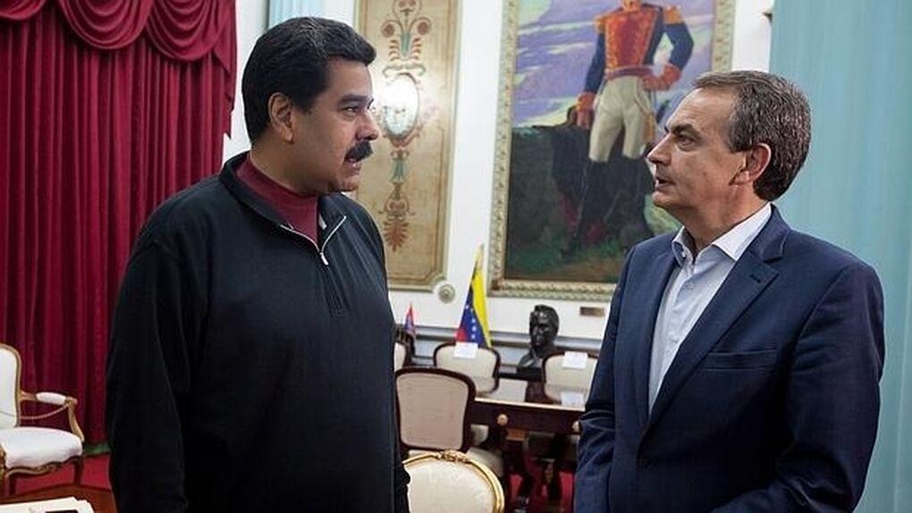 Zapatero comunica a García-Margallo que participará en la Comisión de la Verdad de Maduro