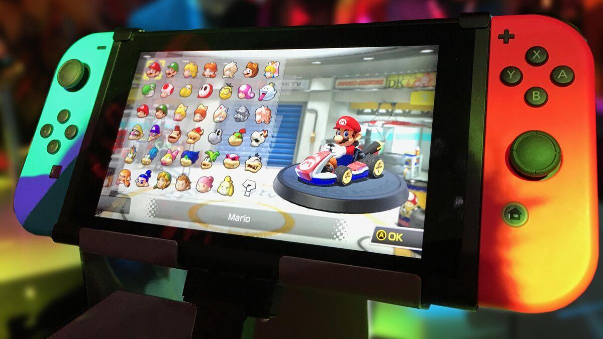 Nintendo dispara un 92% su beneficio en nueve meses y eleva sus previsiones anuales