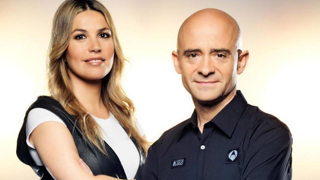 Antonio Lobato y Nira Juanco, hartos de viajes, informarán de la F1 como 'quedados' especiales
