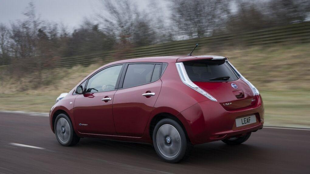 Nissan fabricará el nuevo Leaf también en Europa, en la planta inglesa de Sunderland