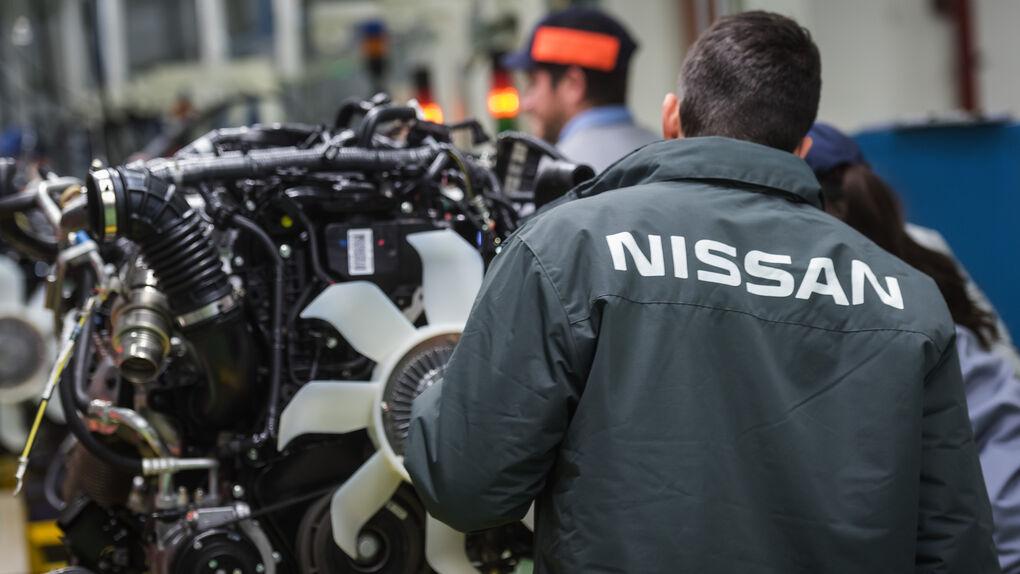 Hyundai, Nissan y Tesla suspenden su producción por el coronavirus