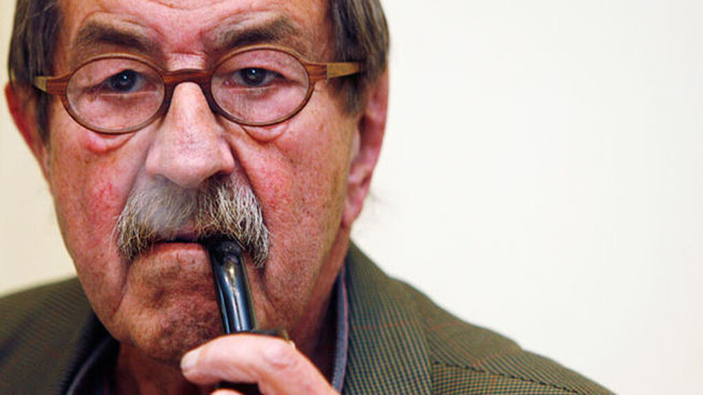 Günter Grass: un libro póstumo o la paliza que propina al mundo un hombre que va a morir