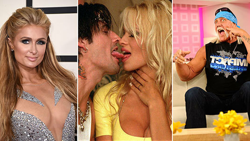 ¡Nueva 'sex tape' a la vista! ¿Queda algún famoso sin su vídeo sexual?