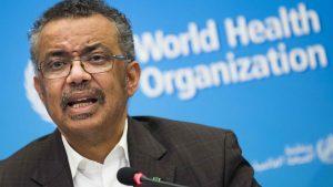 """La OMS lamenta el """"fracaso mundial"""" a la hora de compartir las vacunas con los países más pobres"""