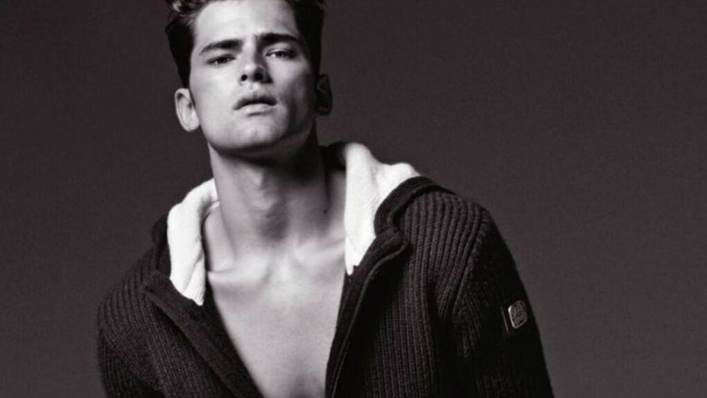 Los modelos masculinos ¿mejor? pagados