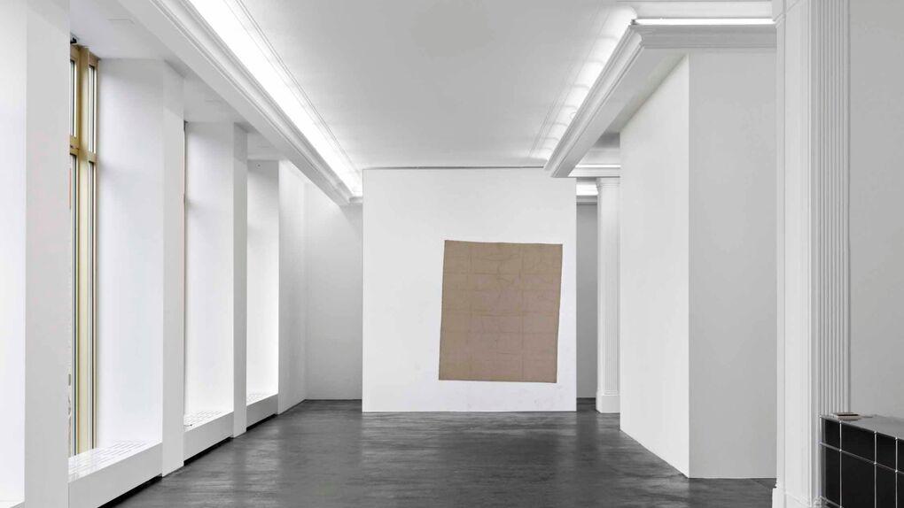 David Ostrowski, exponente de la pintura alemana en boga