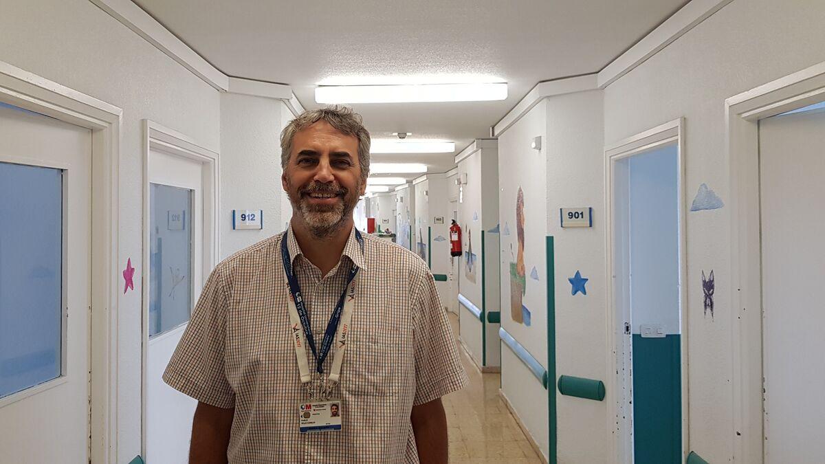 El 12 de Octubre, primer hospital europeo que incluye a dos pacientes menores en un ensayo con Remdesivir