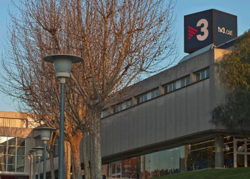 Los resultados electorales abren la puerta a una mayor radicalización de TV3 y el CAC