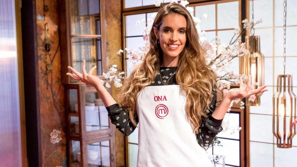 'MasterChef Celebrity 3' ya tiene ganadora: Ona Carbonell resulta vencedora en la final