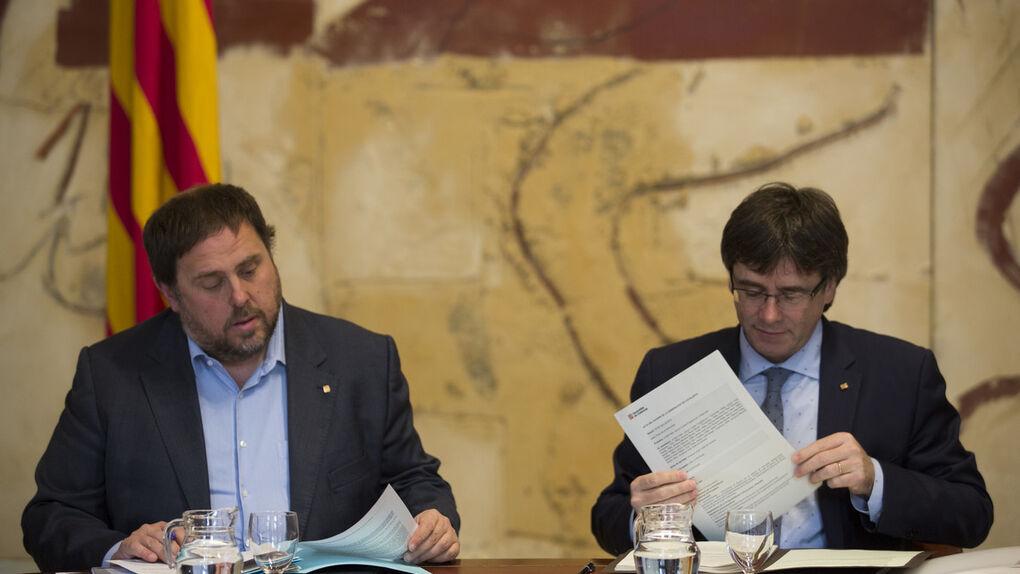 La Generalitat gasta más de 1 M€ en difundir el catalán en universidades extranjeras