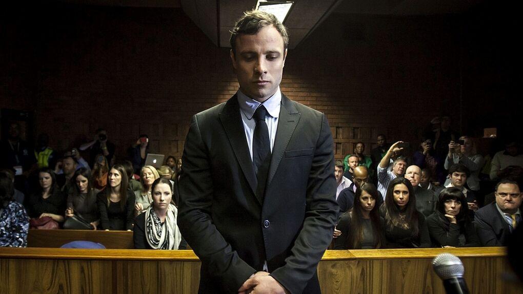 Oscar Pistorius, tratado por cortes en sus muñecas