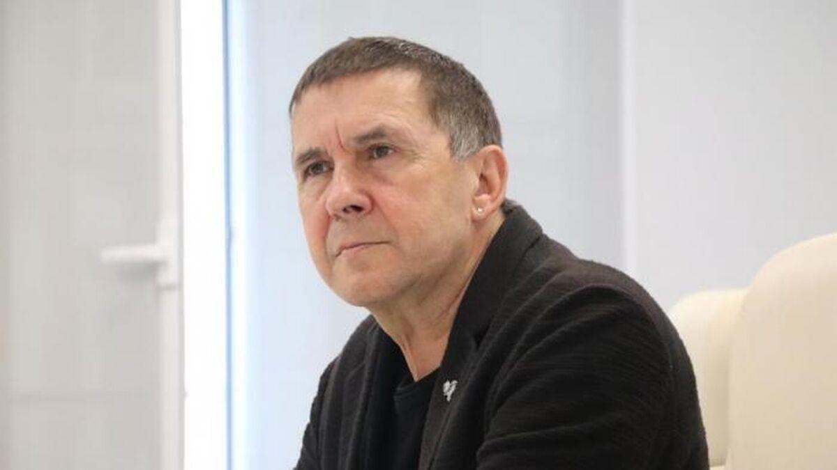 """Otegi reivindicará la """"república vasca"""" en un acto organizado el Día de la Constitución"""