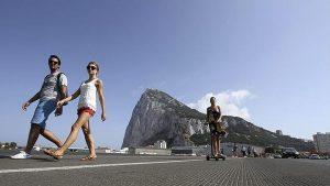 Gibraltar ya ha vacunado a toda su población adulta