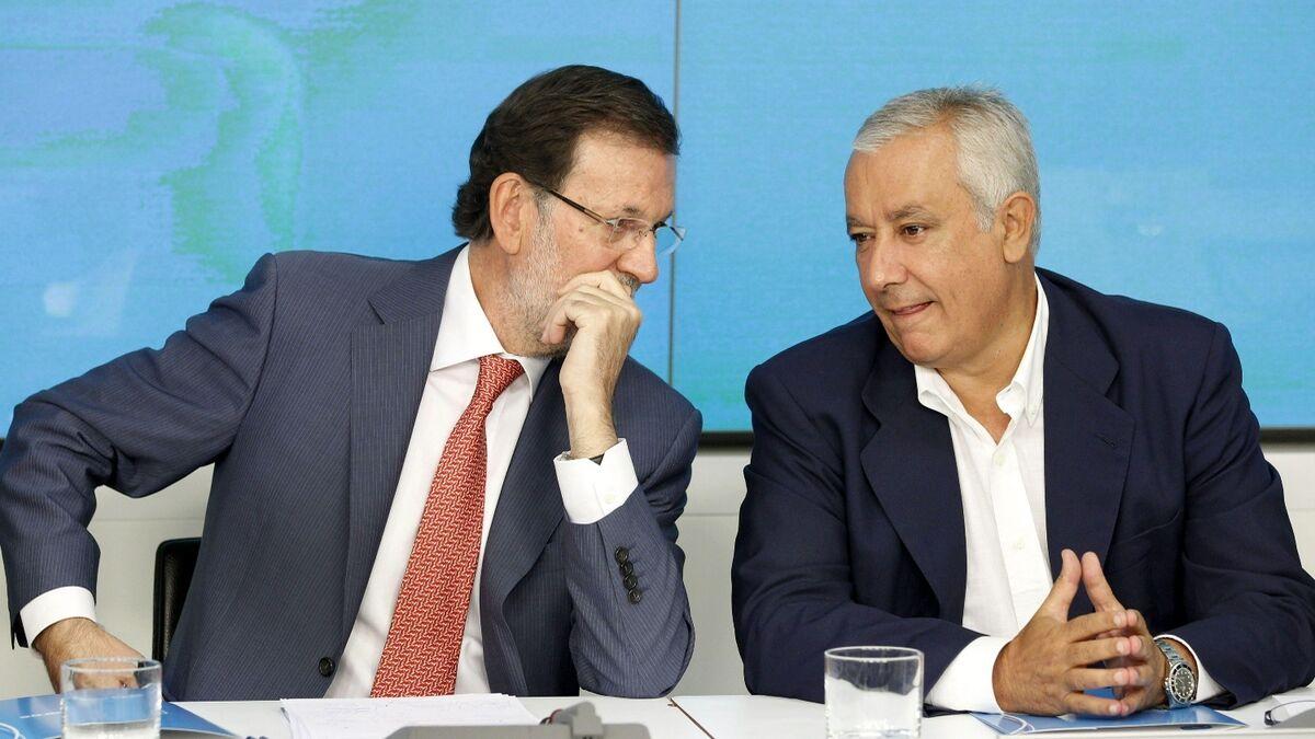 Bárcenas incluye a García Escudero y Arenas entre los receptores de sobresueldos del PP