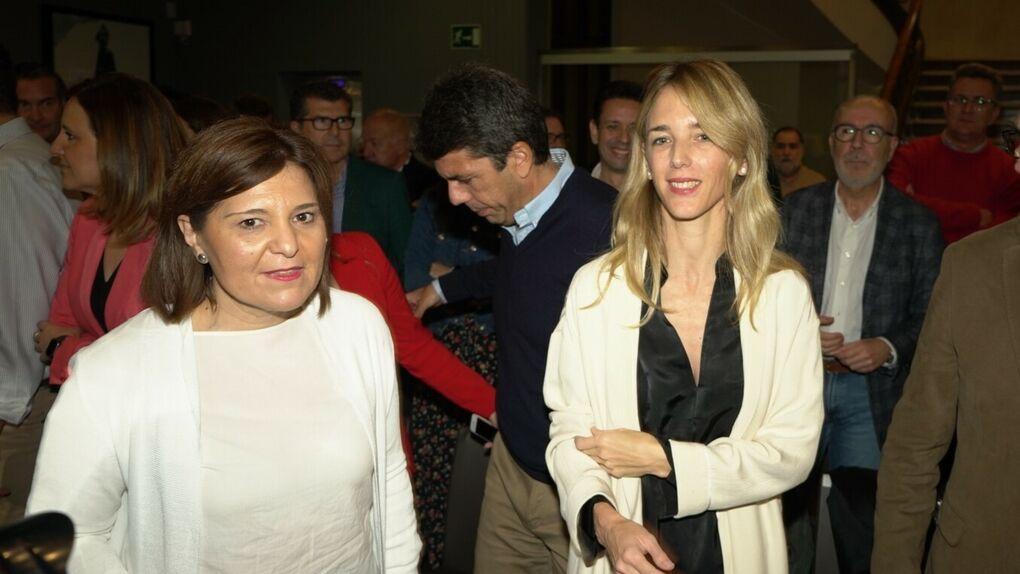 El PP valenciano llevará al Gobierno a los tribunales para que devuelva el dinero del IVA
