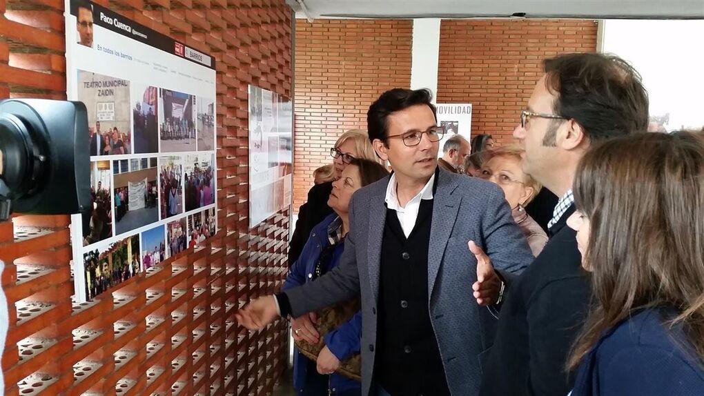 Granada tendrá un alcalde socialista: Ciudadanos y Podemos apoyarán su investidura