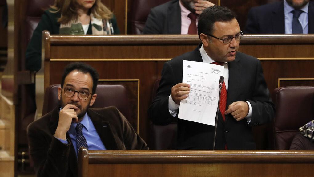 La purga de Sánchez: qué diputados pierden dinero y quiénes ganan con los cambios